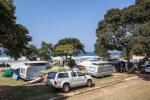Rocky Bay Resorts Campsite