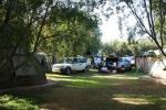 Oewerbos River Camp Campsite