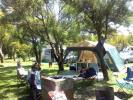 Imhoff Caravan Park Campsite
